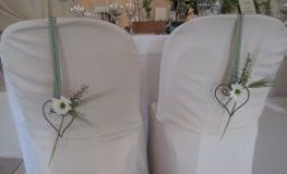 Bespoke Wedding Decorations