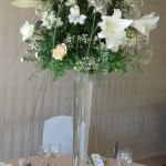 Nazleys elegant table decor