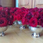 sarahs table decor arrangements
